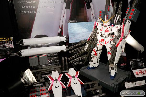 PG RX-0 ユニコーンガンダム ガンプラEXPOワールドツアージャパン2014 プラモ サンプル 画像 レビュー17