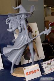 ドラゴンズクラウン ソーサレス エイプラス 画像 サンプル レビュー フィギュア 剛田チーズ BENGUS 02