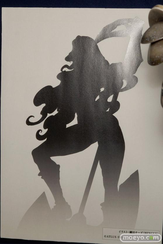 ドラゴンズクラウン ソーサレス エイプラス 画像 サンプル レビュー フィギュア 剛田チーズ BENGUS 11