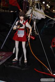 リアルアクションヒーローズ No.688 RAH 艦隊これくしょん-艦これ- 赤城 メディコム・トイ 画像 サンプル レビュー フィギュア ドール 04