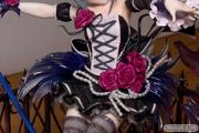 アイドルマスター 神崎蘭子 アニバーサリープリンセスVer. -祝宴の狂乱- ファット・カンパニー 画像 サンプル レビュー フィギュア 11