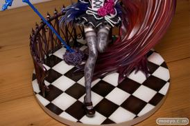 アイドルマスター 神崎蘭子 アニバーサリープリンセスVer. -祝宴の狂乱- ファット・カンパニー 画像 サンプル レビュー フィギュア 14