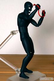 名探偵コナン figFIX 江戸川コナン & figma 犯人 フリーイング 画像 サンプル レビュー フィギュア ネタ要員 11