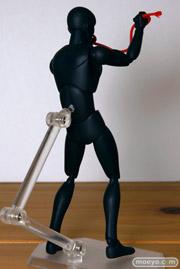 名探偵コナン figFIX 江戸川コナン & figma 犯人 フリーイング 画像 サンプル レビュー フィギュア ネタ要員 12