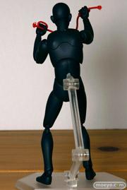 名探偵コナン figFIX 江戸川コナン & figma 犯人 フリーイング 画像 サンプル レビュー フィギュア ネタ要員 13