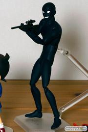 名探偵コナン figFIX 江戸川コナン & figma 犯人 フリーイング 画像 サンプル レビュー フィギュア ネタ要員 17