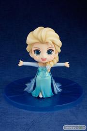 ねんどろいど アナと雪の女王 エルサ 画像 サンプル レビュー フィギュア 03