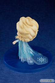ねんどろいど アナと雪の女王 エルサ 画像 サンプル レビュー フィギュア 04