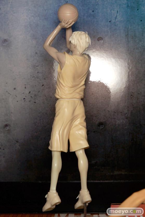 ナルト 黒子のバスケ デジモン  メガハウス 画像 サンプル レビュー フィギュア メガホビEXPO2014 Autumn 07