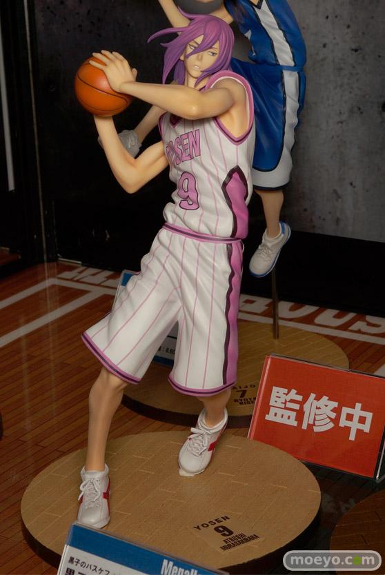 ナルト 黒子のバスケ デジモン  メガハウス 画像 サンプル レビュー フィギュア メガホビEXPO2014 Autumn 09