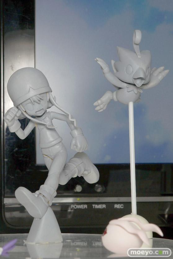 ナルト 黒子のバスケ デジモン  メガハウス 画像 サンプル レビュー フィギュア メガホビEXPO2014 Autumn 11