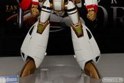 ヴァリアブルアクションハイスペック 超時空世紀オーガス オーガス メガハウス フィギュア サンプル レビュー 画像 メカ 変形 メガホビEXPO2014 Autumn 07