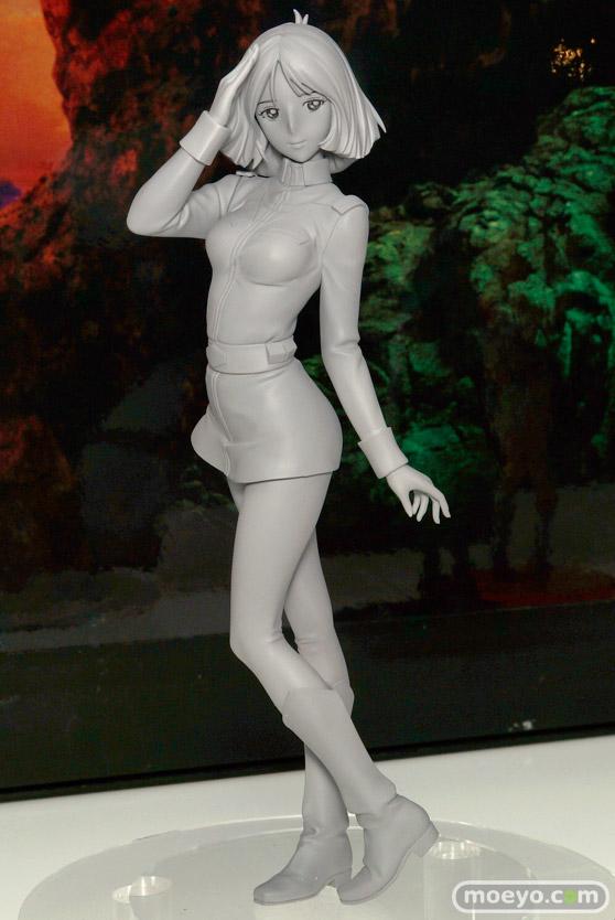 エクセレントモデル RAHDXG.A.NEO 機動戦士ガンダム セイラ・マス メガハウス 画像 サンプル レビュー フィギュア メガホビEXPO2014 Autumn 01