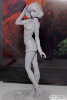 エクセレントモデル RAHDXG.A.NEO 機動戦士ガンダム セイラ・マス メガハウス 画像 サンプル レビュー フィギュア メガホビEXPO2014 Autumn 03