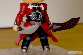 ねんどろいど Fatestay night [Unlimited Blade Works] アーチャー スーパームーバブル・エディション グッドスマイルカンパニー 画像 サンプル レビュー フィギュア 09