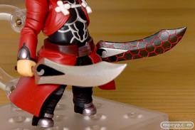 ねんどろいど Fatestay night [Unlimited Blade Works] アーチャー スーパームーバブル・エディション グッドスマイルカンパニー 画像 サンプル レビュー フィギュア 11