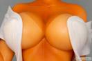 デイドリームコレクション vol.14 海女ちゃんとタコ 日焼けver. レチェリー 画像 フィギュア サンプル レビュー アダルト エロ キャストオフ 褐色 14
