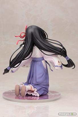 劇場版 魔法少女まどか☆マギカ 暁美ほむら 巫女服 コトブキヤ 画像 サンプル レビュー フィギュア 03