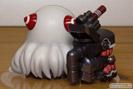 ミディッチュ 艦隊これくしょん -艦これ- 飛行場姫 ファット・カンパニー 画像 サンプル レビュー フィギュア 05