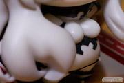 ミディッチュ 艦隊これくしょん -艦これ- 飛行場姫 ファット・カンパニー 画像 サンプル レビュー フィギュア 11