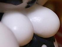 ファット・カンパニー「ミディッチュ 艦隊これくしょん -艦これ- 飛行場姫」 新作フィギュア彩色サンプル画像レビュー