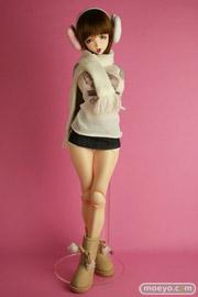 PINK DROPS #2 摩璃奈(マリナ)+スーパーマイクロビキニ1 リアルアートプロジェクト 画像 サンプル レビュー フィギュア ドール アダルト 09