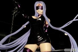 Fate/stay night ライダー Snakebite 画像 サンプル レビュー フィギュア トレジャーフェスタin有明1209