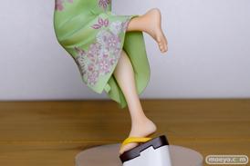 Y-STYLE THE IDOLM@STER 星井美希 浴衣Ver. フリーイング 画像 サンプル レビュー フィギュア 15