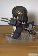 ねんどろいど 艦隊これくしょん -艦これ- 霧島 グッドスマイルカンパニー 画像 サンプル レビュー フィギュア 05
