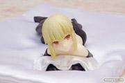ランジェリースタイル Fate/stay night セイバーオルタ ウェーブ 画像 サンプル レビュー フィギュア 05