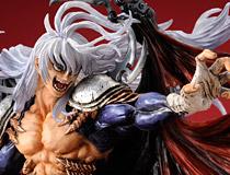 『BASTARD!! -暗黒の破壊神-』よりダーク・シュナイダーが フィギュアブランドAMAKUNIより衝撃の立体化!!12月25日受付開始
