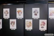 ミニッチュ展2014 ●八雲剣豪の仕事● コトブキヤ秋葉原店 イベント 画像 12