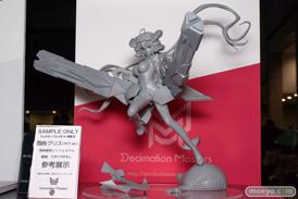 ACUS AGGRESSIVE Decimation Masters 画像 サンプル レビュー フィギュア トレジャーフェスタin有明12 17