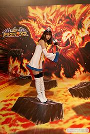 東京ゲームショウ2014 コスプレ イベント コンパニオン 画像 写真 レポート KONAMI
