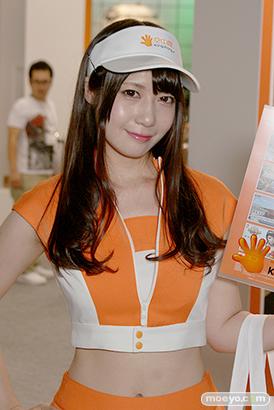 東京ゲームショウ2014 コスプレ イベント コンパニオン 画像 写真 レポート kongzhong