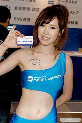 東京ゲームショウ2014 コスプレ イベント コンパニオン 画像 写真 レポート NIFTY Cloud