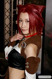 東京ゲームショウ2014 コスプレ イベント コンパニオン 画像 写真 レポート スクウェア・エニックス