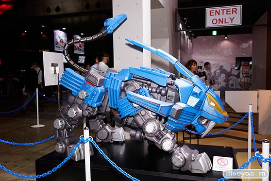 東京ゲームショウ2014 コスプレ イベント コンパニオン 画像 写真 レポート タカラトミー