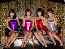 【TGS2014】豪華絢爛!各ブースを華やかに彩った「コンパニオン」特集 06