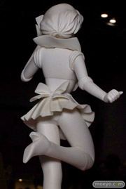 kip&TANDEM TWIN 工房金竜 卓球模型 画像 サンプル レビュー フィギュア トレジャーフェスタin有明12 12