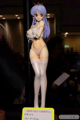 M's Factory S-MIST ナナイチヨンヨン 画像 サンプル レビュー フィギュア トレジャーフェスタin有明12 12