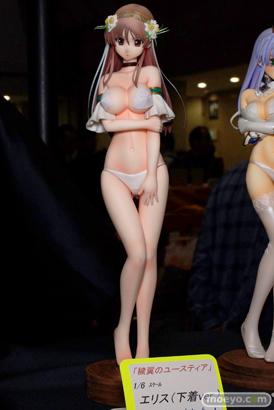M's Factory S-MIST ナナイチヨンヨン 画像 サンプル レビュー フィギュア トレジャーフェスタin有明12 13