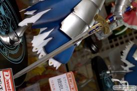Fatestay night セイバー 戦闘Ver. 画像 サンプル サンプル フィギュア 09