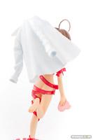 打ち止め・ラストオーダー・バレンタインver.(一部流通限定商品) オルカトイズ 画像 サンプル レビュー フィギュア 37