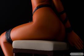 しずかver.南国の女豹 1/6 HG 岡山フィギュア・エンジニアリング 画像 サンプル レビュー フィギュア アダルト エロ ねんどくん 36