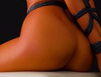 岡山FE「しずかver.南国の女豹 1/6 HG」 新作フィギュア彩色サンプル画像レビュー