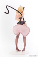 FAIRY TAIL ルーシィ・ハートフィリア・黒猫Gravure_Style オルカトイズ 画像 サンプル レビュー フィギュア クラムジー零 06