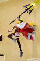 魔法少女リリカルなのは The MOVIE 2nd A's フェイト・テスタロッサ ブレイズフォーム -Full Drive- アルター 画像 サンプル レビュー フィギュア 03