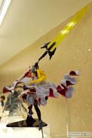 魔法少女リリカルなのは The MOVIE 2nd A's フェイト・テスタロッサ ブレイズフォーム -Full Drive- アルター 画像 サンプル レビュー フィギュア 04