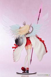 カードファイト!! ヴァンガード 全知の神器 ミネルヴァ コトブキヤ 画像 サンプル レビュー フィギュア 松本江永 05